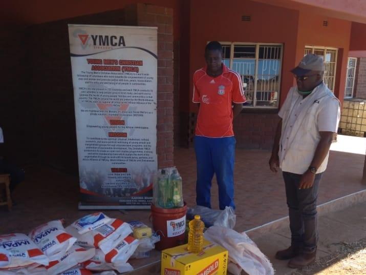YMCA Zimbabwe