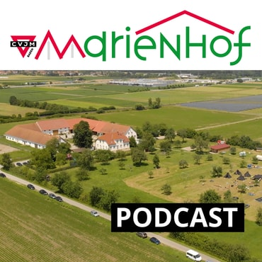 Podcast CVJM Marienhof