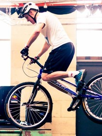 Bike-Trial-Sport-Event